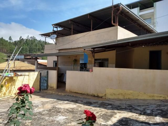 Casa - Santa Cruz Conselheiro Lafaiete - JOA75 - Foto 6