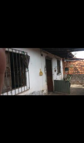 Vendo casa em Ananindeua-Águas Brancas/80.000 (Oitenta Mil) Negociável - Foto 2