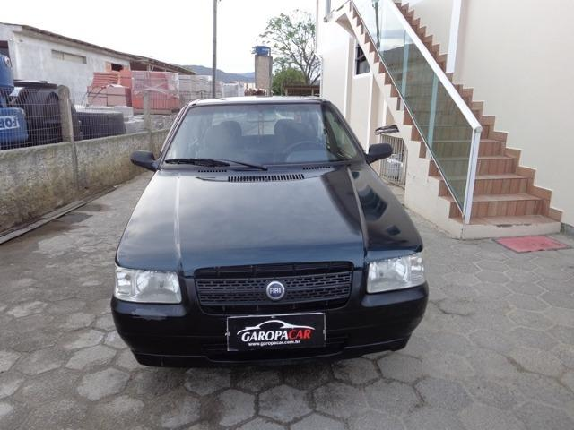 Fiat - Uno mille 1.0 fire Flex Com GNV Legalizado - 2006 - Foto 11
