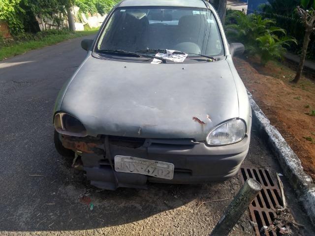 Corsa Hatch 99 - Foto 8