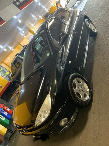 Pegeout 206, automático, ABAIXO TABELA FIPE - Foto 4