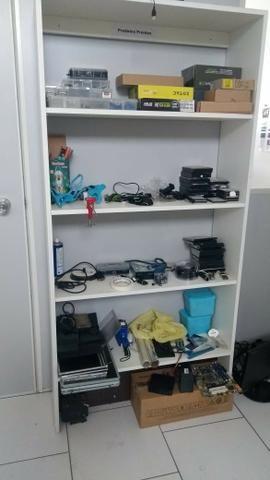 Loja de manutenção de celulares e notebooks (Completa) - Foto 18
