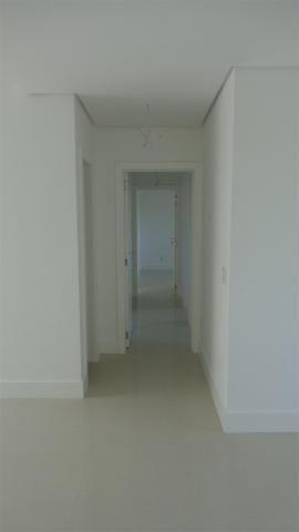 Apartamento residencial à venda, Jurerê Internacional, Florianópolis. - Foto 12