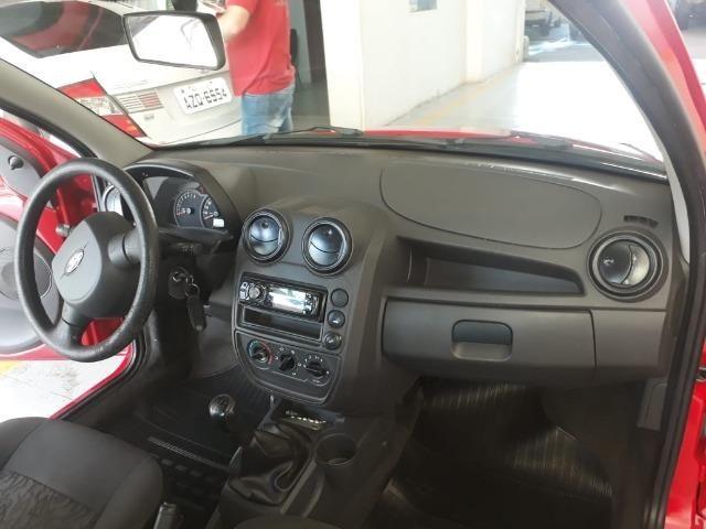 Ford Ka Vermelho - Foto 5