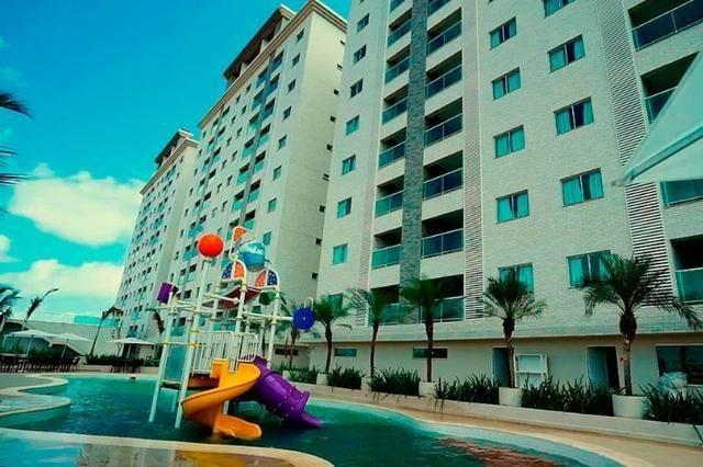 Apartamento 1/4 Salinas Park Resort Semana 31/10 a 03/11/19 (Feriado Finados) - Foto 5