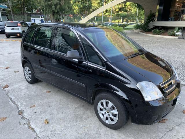 Chevrolet Meriva Joy 1.4 GNV So Hoje - Foto 3