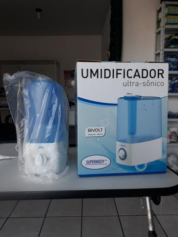 Umidificador Ultrassonico