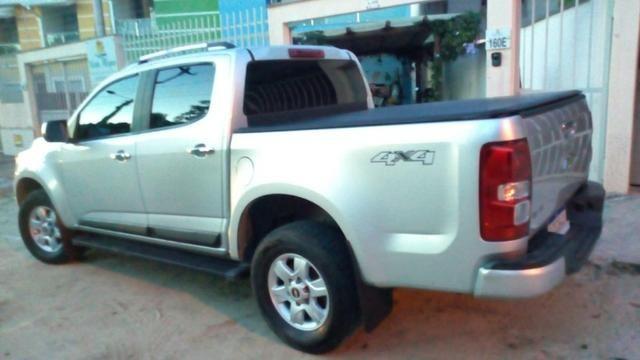 S10 2014 Diesel 4X4 200CV Conservada - Foto 10