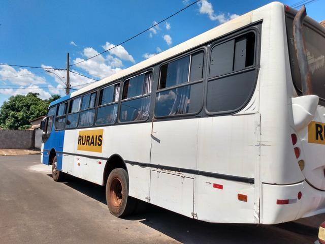 Ônibus caio apache vip 2003 - Foto 2