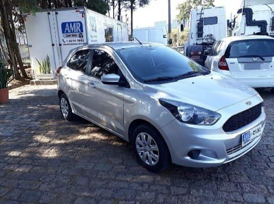 Ford Ka 1.0 Se Flex 5p Manaus/AM