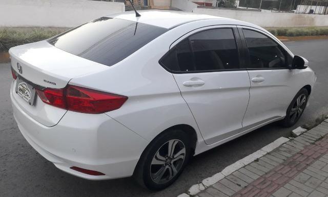 Honda city ex 1.5 aut. 2015 - Foto 4