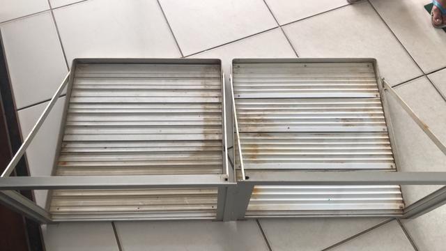 Bandeja Suporte para ar condicionado - Foto 2