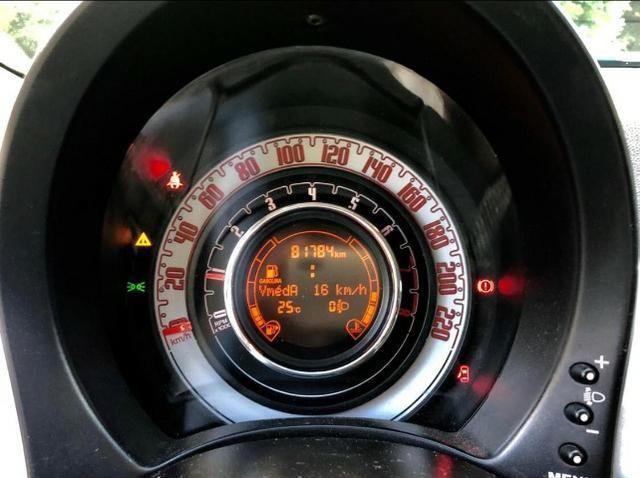 Fiat 500 1.4 Cult Manual - 2012 - Foto 9
