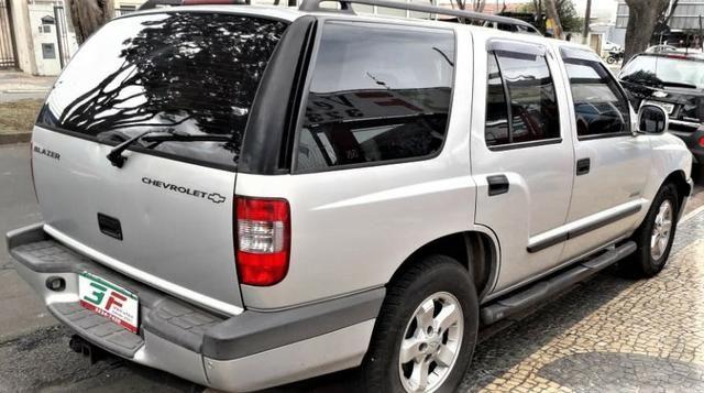 Blazer Advantage 2.4 MPFI 4X2 Gasolina/gás 4P - Foto 7