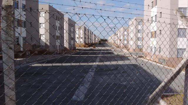 Apartamento 53 m² Edifício Jacarandá SJC - Foto 14