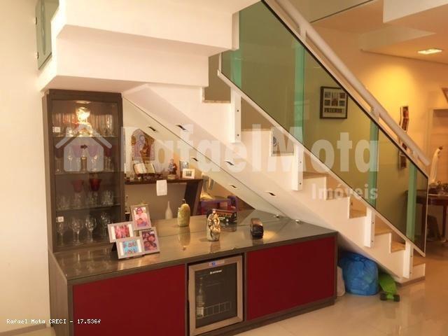 Casa para venda em eusébio, guaribas, 3 dormitórios, 3 suítes, 4 banheiros, 4 vagas - Foto 17