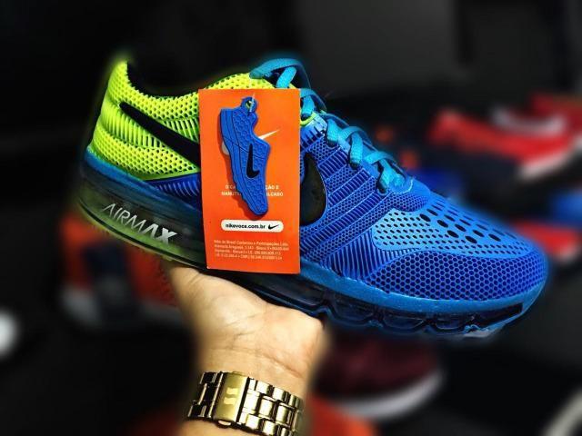 Tênis Nike, Fila, Adidas e outros - Foto 2