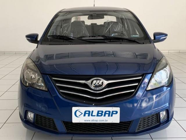 Lifan 530 2015 1.5 16v gasolina 4p manual - Foto 15