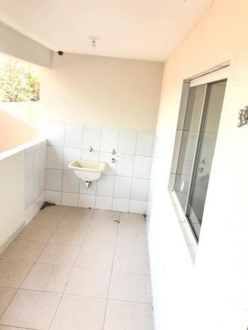 Cód.1540 -Apartamento novo com subsídio - Foto 6