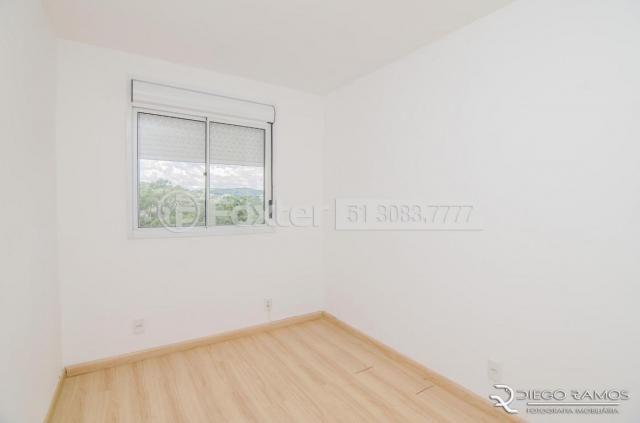 Apartamento à venda com 3 dormitórios em Jardim carvalho, Porto alegre cod:165339 - Foto 8