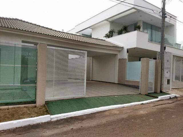 Ótima casa na Vicente Pires com lindo jardim de inverno e excelente condomínio! - Foto 14