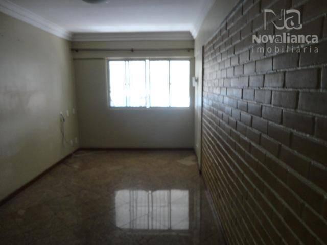 Apartamento com 2 dormitórios à venda, 70 m² por R$ 220.000 - Jardim Camburi - Vitória/ES - Foto 2