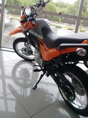 Honda Bros 160 Esdd 2019 Motos Vila Nova Cubatão 593077598 Olx