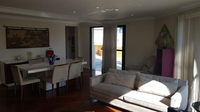 Apartamento à venda com 5 dormitórios em Alto da boa vista, São paulo cod:375-IM36911 - Foto 11