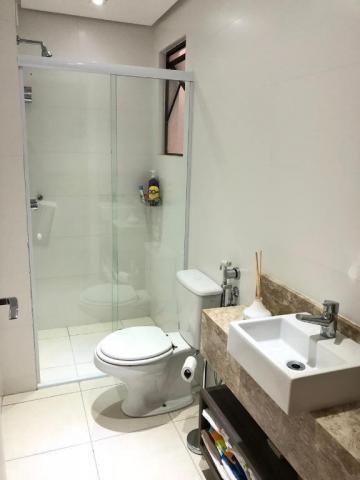 Apartamento com 2 dormitórios, 1 suíte, semi mobiliado. - Foto 19