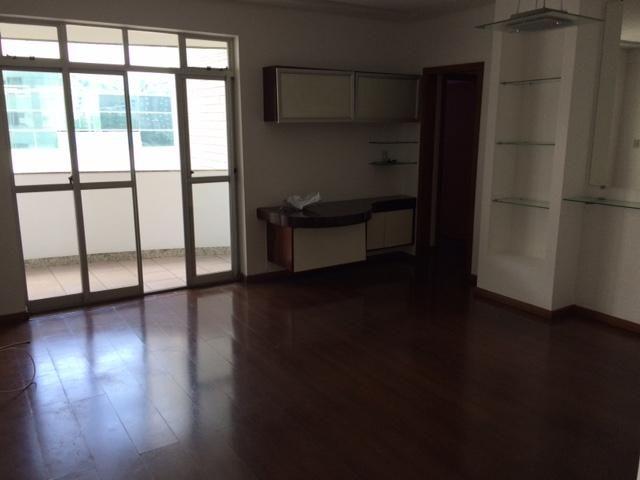 Apartamento à venda com 3 dormitórios em Buritis, Belo horizonte cod:2809