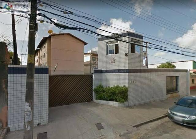 Apartamento 69,37m² com 3 quartos e 1 vaga no Damas