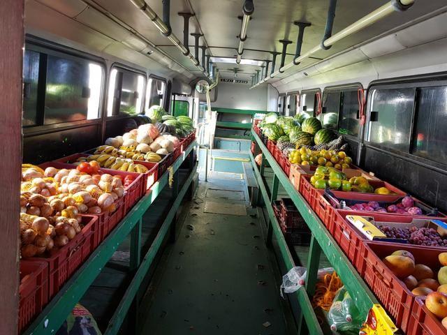 Ônibus comércio - Foto 4