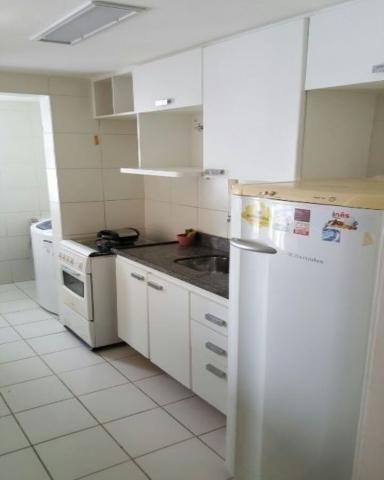 Apartamento para alugar com 2 dormitórios cod:JS172 - Foto 13