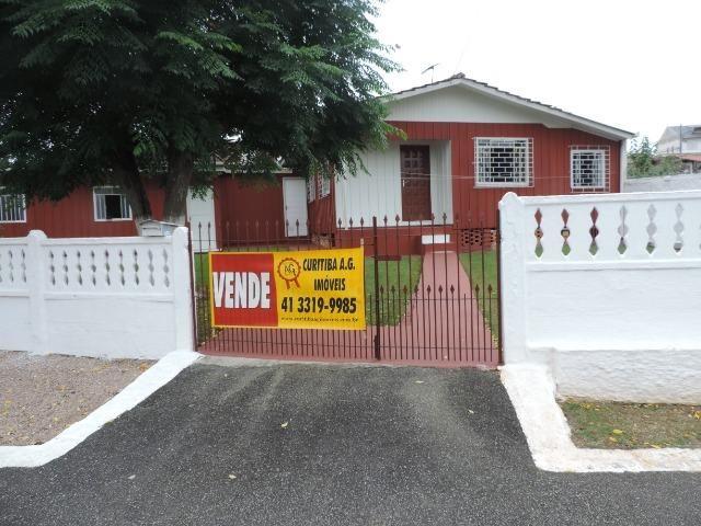 Terreno de esquina com 497 m² ZR3 no Pinheirinho - Foto 2