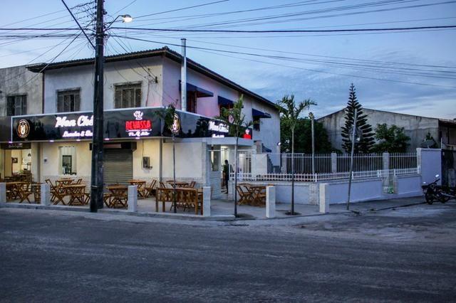 PONTO COMERCIAL, chave: R$50.000,00, bar, churrascaria, restaurante