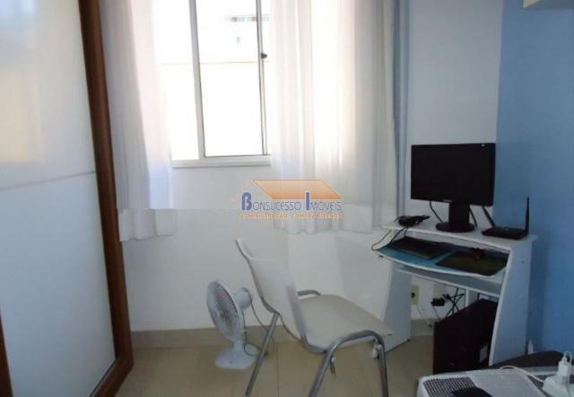 Apartamento à venda com 3 dormitórios em Sagrada família, Belo horizonte cod:38173 - Foto 12