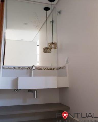 Casa à Venda no Condomínio Residencial Villa Flora Aquarius, Marília/SP - Foto 18