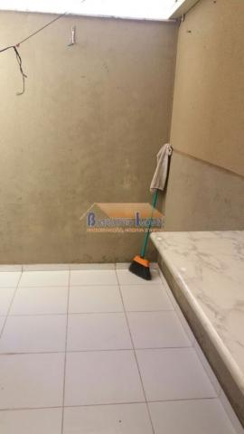 Apartamento à venda com 3 dormitórios em Jaraguá, Belo horizonte cod:39009 - Foto 14