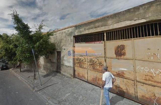 Galpão/depósito/armazém à venda em Santo andré, Belo horizonte cod:40269