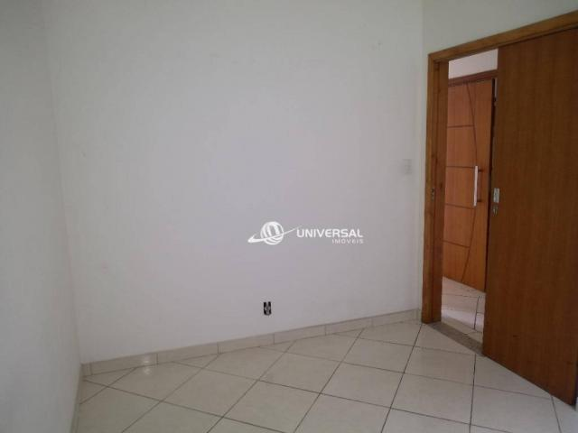 Apartamento com 3 quartos para alugar, 90 m² por R$ 1.100/mês - Paineiras - Juiz de Fora/M - Foto 11