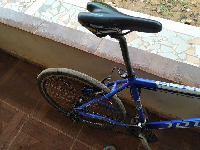 Vendo bicicleta Totem - Foto 3