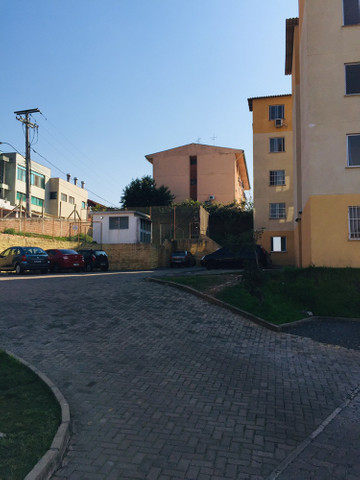 Lindo Apartamento mobiliado - Foto 8