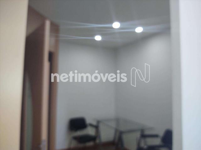 Escritório para alugar em Santa efigênia, Belo horizonte cod:835469 - Foto 3
