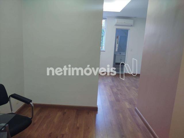 Escritório para alugar em Santa efigênia, Belo horizonte cod:835469