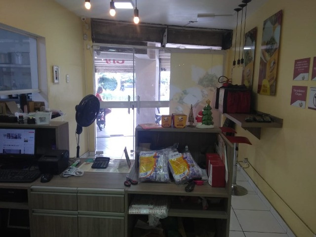 Restaurante - Vendo loja completa - Foto 3