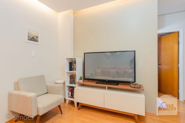Apartamento à venda com 3 dormitórios em Salgado filho, Belo horizonte cod:273971 - Foto 6