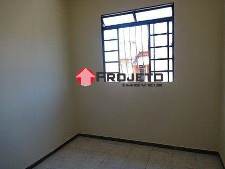 Casa à venda com 3 dormitórios em Dona clara, Belo horizonte cod:2354 - Foto 10