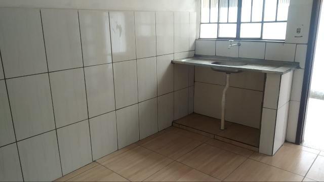 Casa de 2qts no bairro gloria - Foto 2
