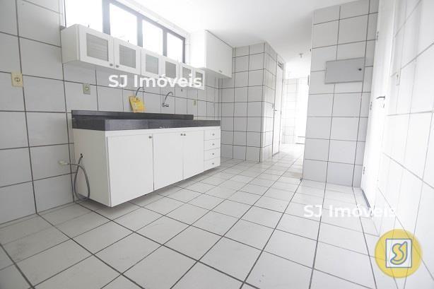 Apartamento para alugar com 4 dormitórios em Meireles, Fortaleza cod:31528 - Foto 8
