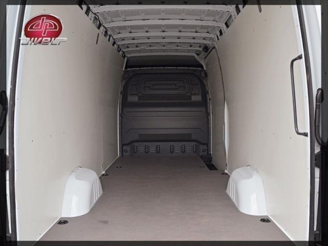 Mercedes-Benz Sprinter Furgão 314 CDI Street Extra Longa 0km - Foto 8